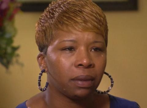 News video: Michael Brown's Mother: