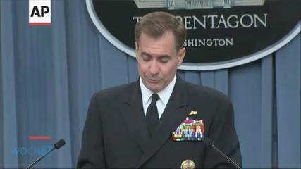 News video: Pentagon Cites 'dangerous' Chinese Jet Intercept
